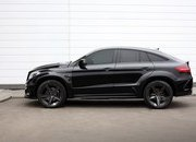 2016 Mercedes-Benz GLE Coupe Inferno by TopCar - image 671115
