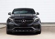 2016 Mercedes-Benz GLE Coupe Inferno by TopCar - image 671117