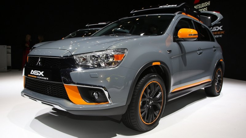 mitsubishi asx photos , pictures (pics), wallpapers | top speed