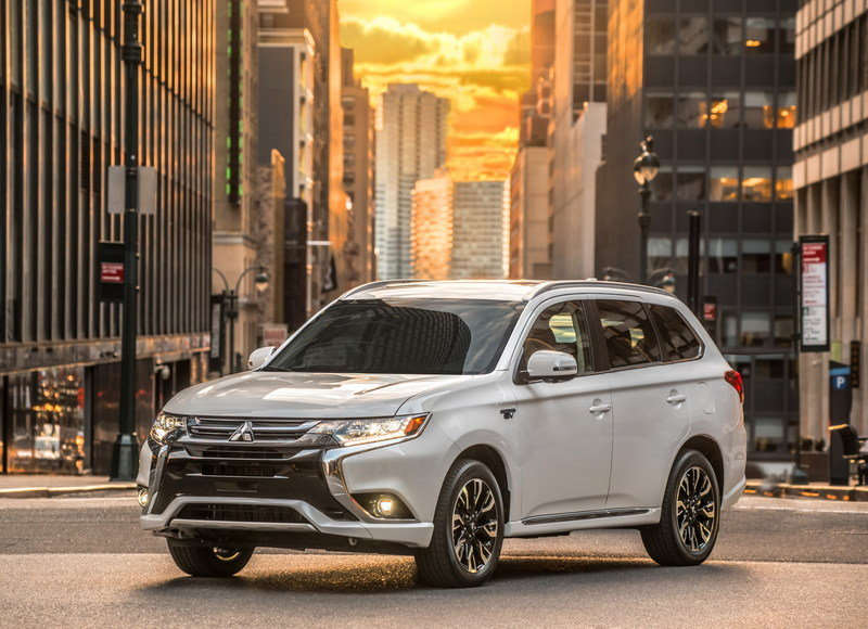 Mitsubishi is Finally Doing Something Right and is Growing Fast