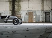 Morgan's Electric 3-Wheeler to Go into Production in 2018 - image 667988