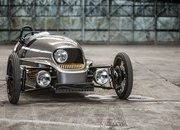 Morgan's Electric 3-Wheeler to Go into Production in 2018 - image 667989