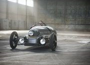 Morgan's Electric 3-Wheeler to Go into Production in 2018 - image 667979