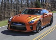 Everything We Know About the Next-Gen Nissan GT-R - image 670398