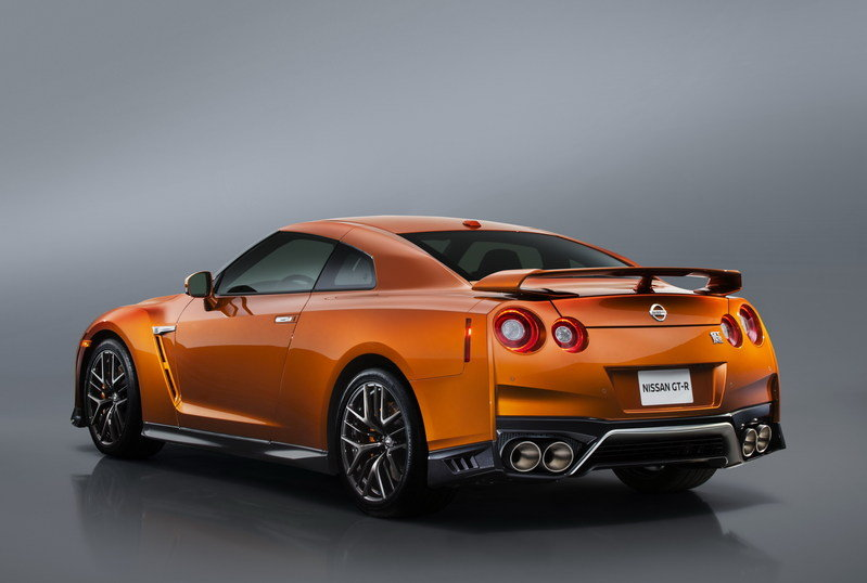 Your Pre-Teen May Be Driving Before the Next-Gen R36 Nissan GT-R Comes to Market