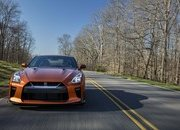 Everything We Know About the Next-Gen Nissan GT-R - image 670395