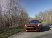 Everything We Know About the Next-Gen Nissan GT-R - image 670396