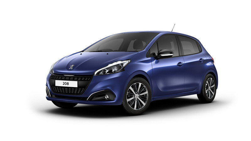 2016 Peugeot 208 XS Special Edition