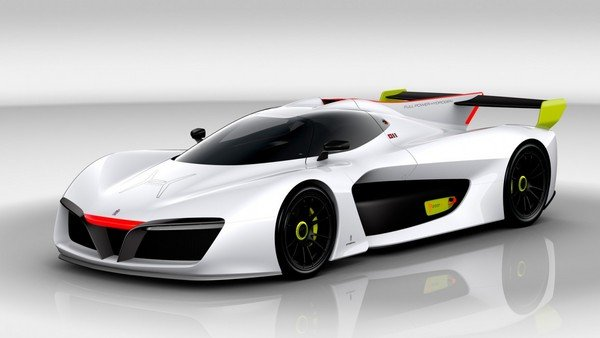 pininfarina could offer electric sports car - DOC667908