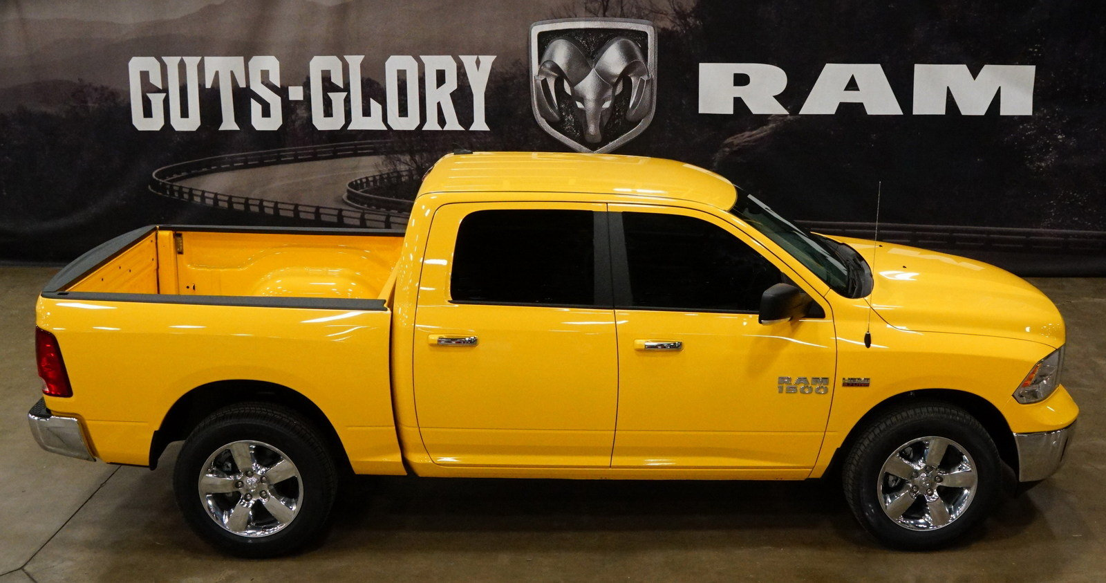 2016 ram 1500 yellow rose of texas edition picture 669735 truck review top speed. Black Bedroom Furniture Sets. Home Design Ideas