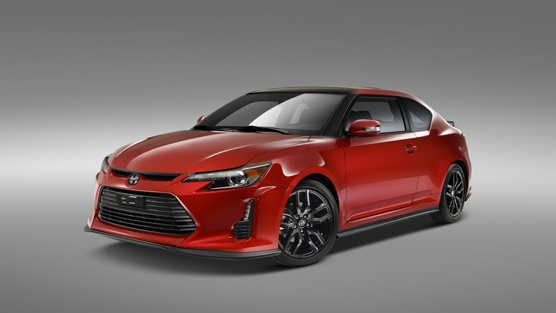 2017 Scion tC Release Series 10.0