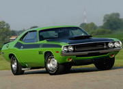 Saint Patrick's Day Special: 7 Famous Green Cars - image 669866