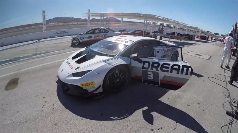 The Smoking Tire Looks At The Lamborghini Huracán LP620-2 SuperTrofeo: Video