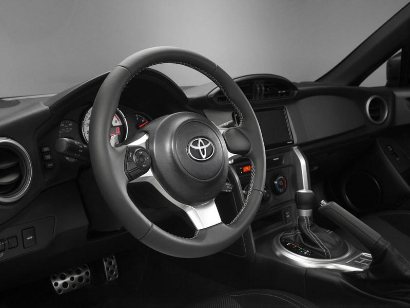 2017 Toyota 86 High Resolution Interior - image 669810