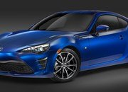 Chief Engineer of the Toyota 86 and Subaru BRZ Says No Turbo for You - Not in this Generation, Buddy - image 669804