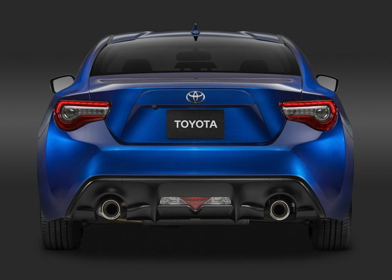 2017 Toyota 86 High Resolution Exterior Wallpaper quality - image 669806