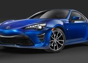Chief Engineer of the Toyota 86 and Subaru BRZ Says No Turbo for You - Not in this Generation, Buddy - image 669800