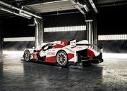 Toyota Boss Shoots For Porsche's Overall Nürburgring-Nordschleife Record - image 670830