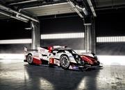Toyota Boss Shoots For Porsche's Overall Nürburgring-Nordschleife Record - image 670823