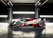 Toyota Boss Shoots For Porsche's Overall Nürburgring-Nordschleife Record - image 670826