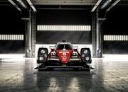 Toyota Boss Shoots For Porsche's Overall Nürburgring-Nordschleife Record - image 670827