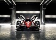 Toyota Boss Shoots For Porsche's Overall Nürburgring-Nordschleife Record - image 670828