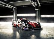 Toyota Boss Shoots For Porsche's Overall Nürburgring-Nordschleife Record - image 670820