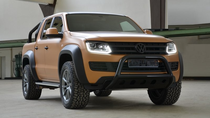 volkswagen amarok latest news reviews specifications prices    top speed