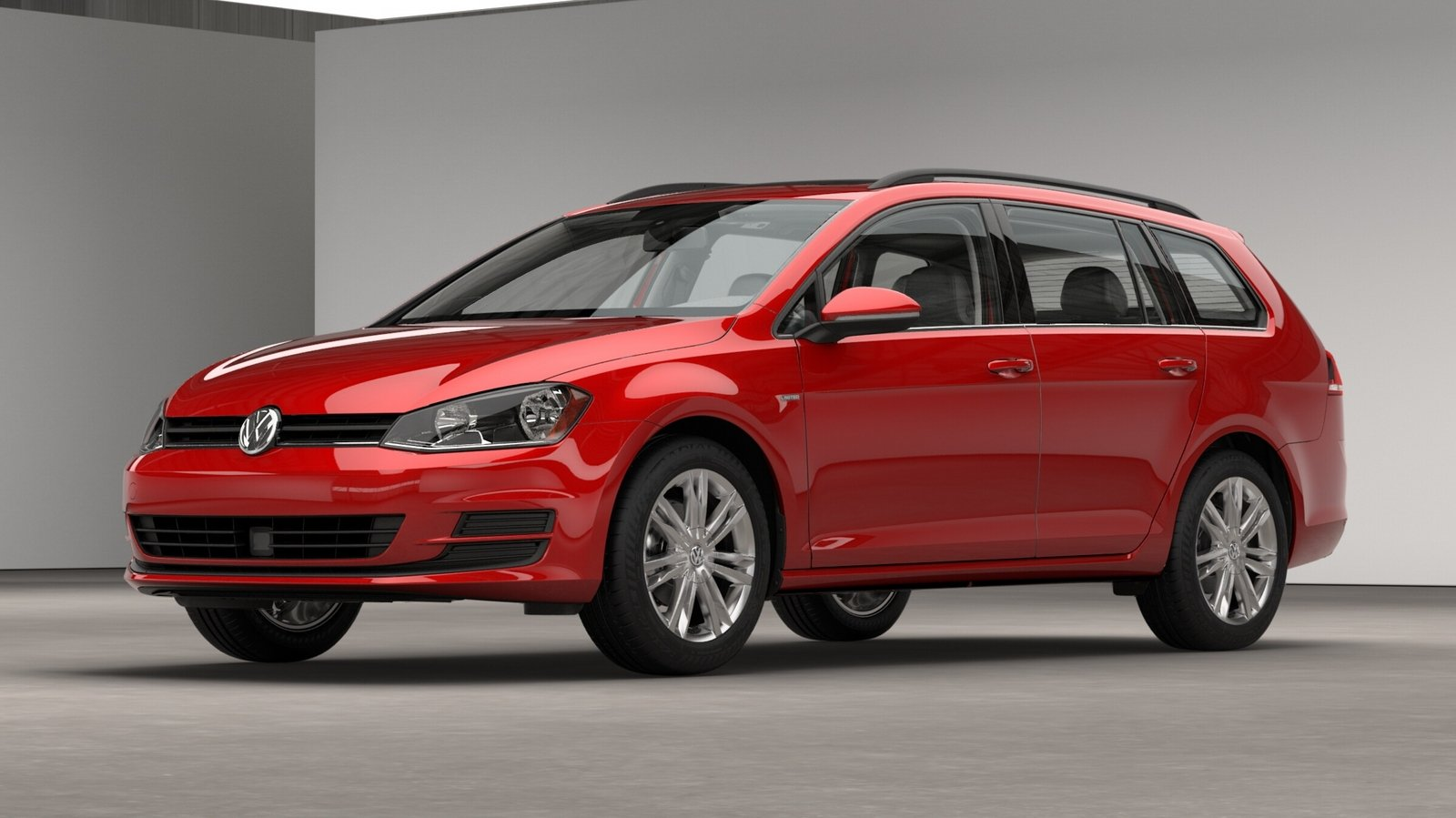 2016 volkswagen golf sportwagen limited edition review top speed. Black Bedroom Furniture Sets. Home Design Ideas