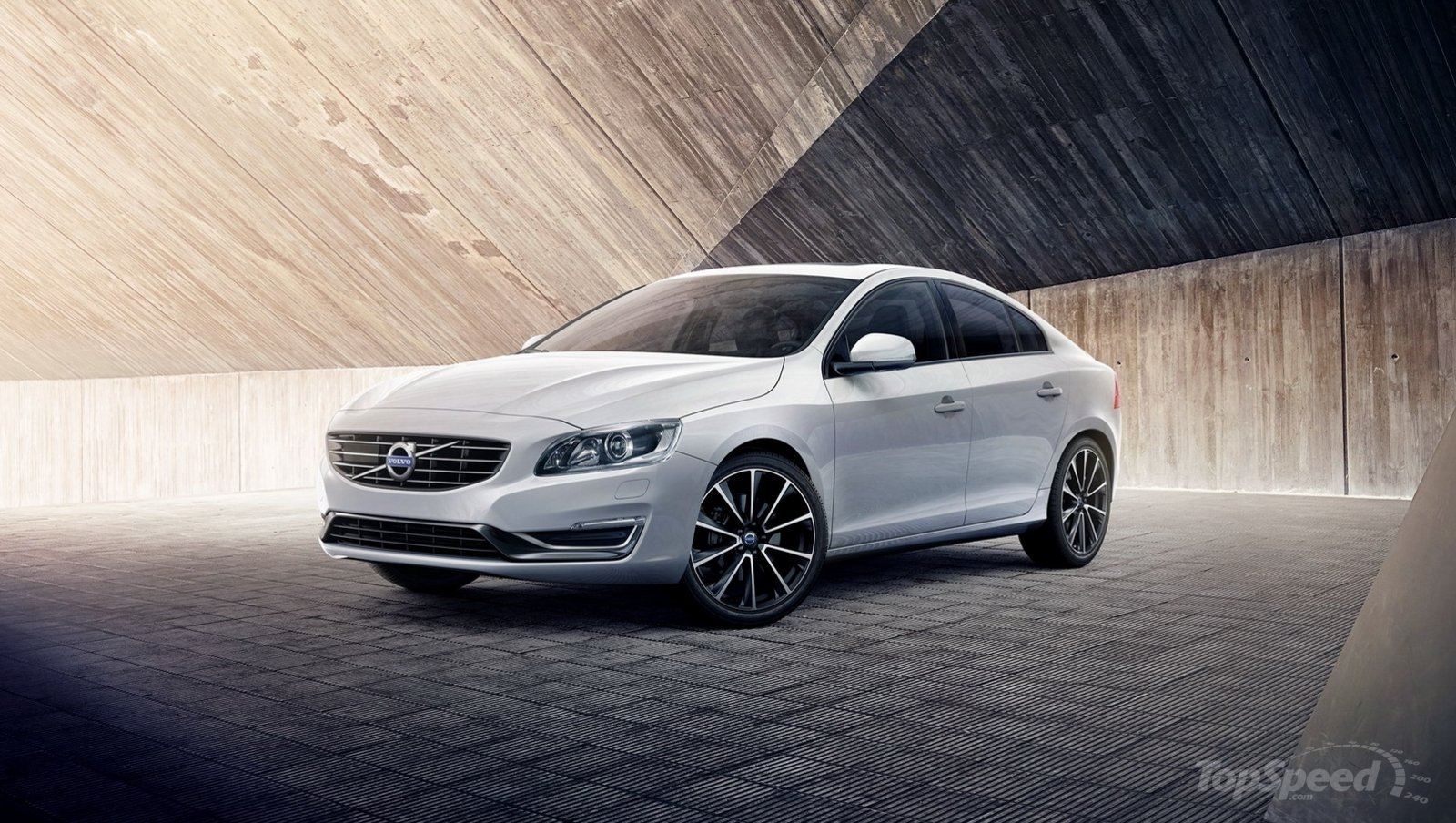 2016 Volvo S80 >> 2017 Volvo S60 Edition Review - Top Speed