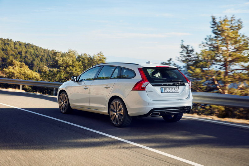 2017 volvo v60 edition review top speed. Black Bedroom Furniture Sets. Home Design Ideas