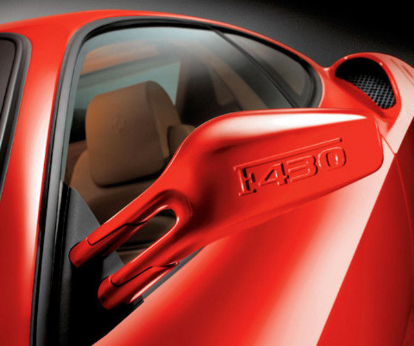 2008 Ferrari F430 Challenge Stradale Review: Car Review @ Top Speed