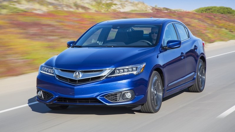 Acura ILX Reviews, Specs, Prices, Photos And Videos