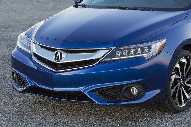 2016 - 2017 Acura ILX High Resolution Exterior - image 672396