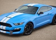 2017 Ford Shelby GT350 Mustang - image 671847
