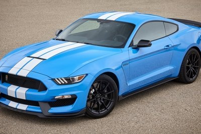 2016 - 2017 Ford Shelby GT350 Mustang - image 671847