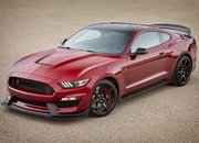 2016 Ford Shelby GT350R Mustang - image 671843