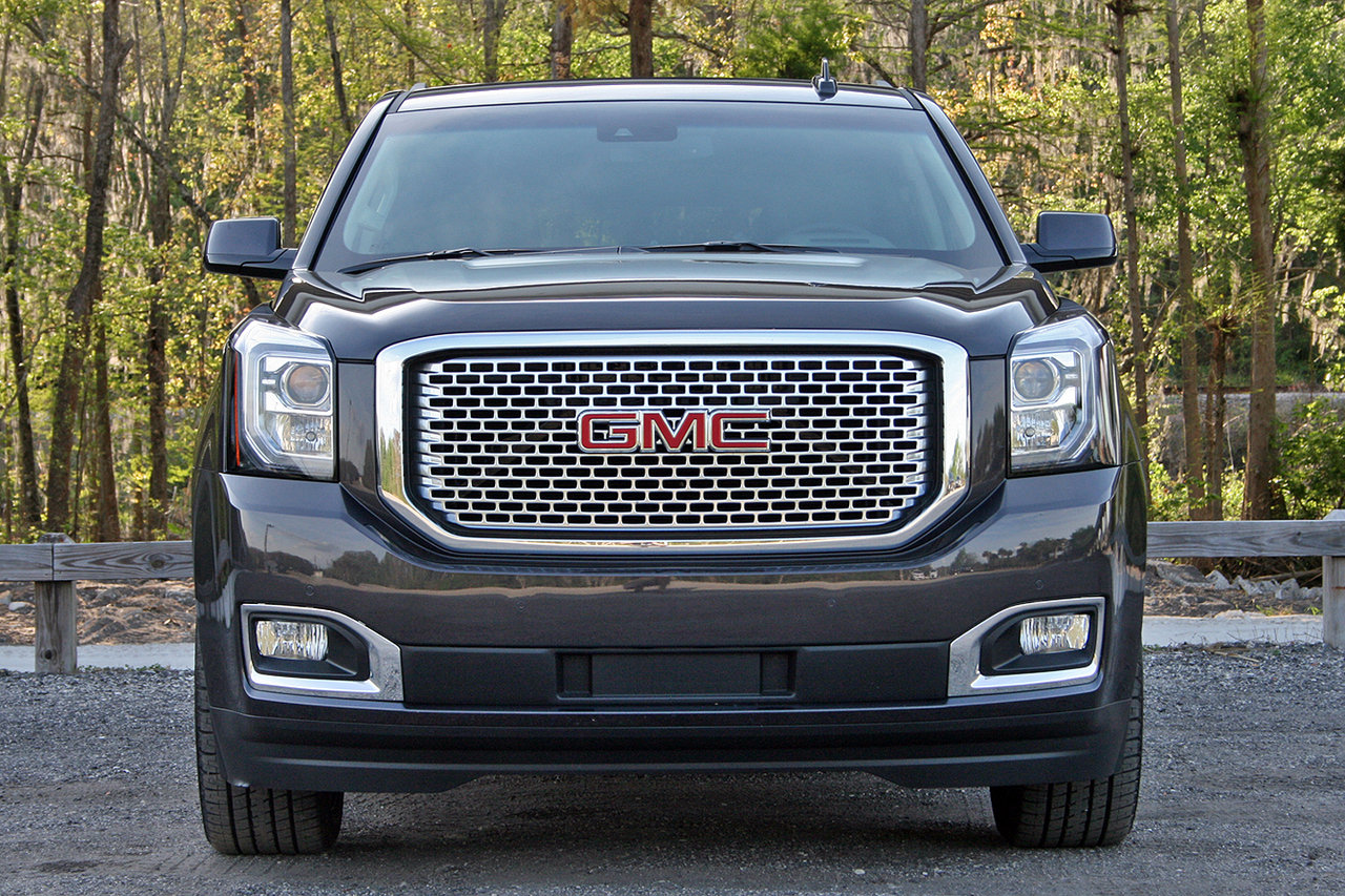 2016 gmc yukon xl denali driven picture 674407 truck review top speed. Black Bedroom Furniture Sets. Home Design Ideas