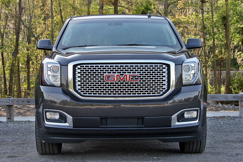 2016 gmc yukon xl denali driven review top speed. Black Bedroom Furniture Sets. Home Design Ideas