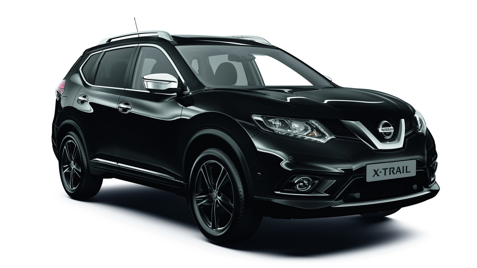 2016 nissan x trail style edition review top speed. Black Bedroom Furniture Sets. Home Design Ideas