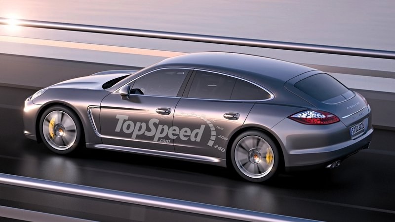 Porsche Panamera Wagon – Practical Speed, Or Expensive Façade?