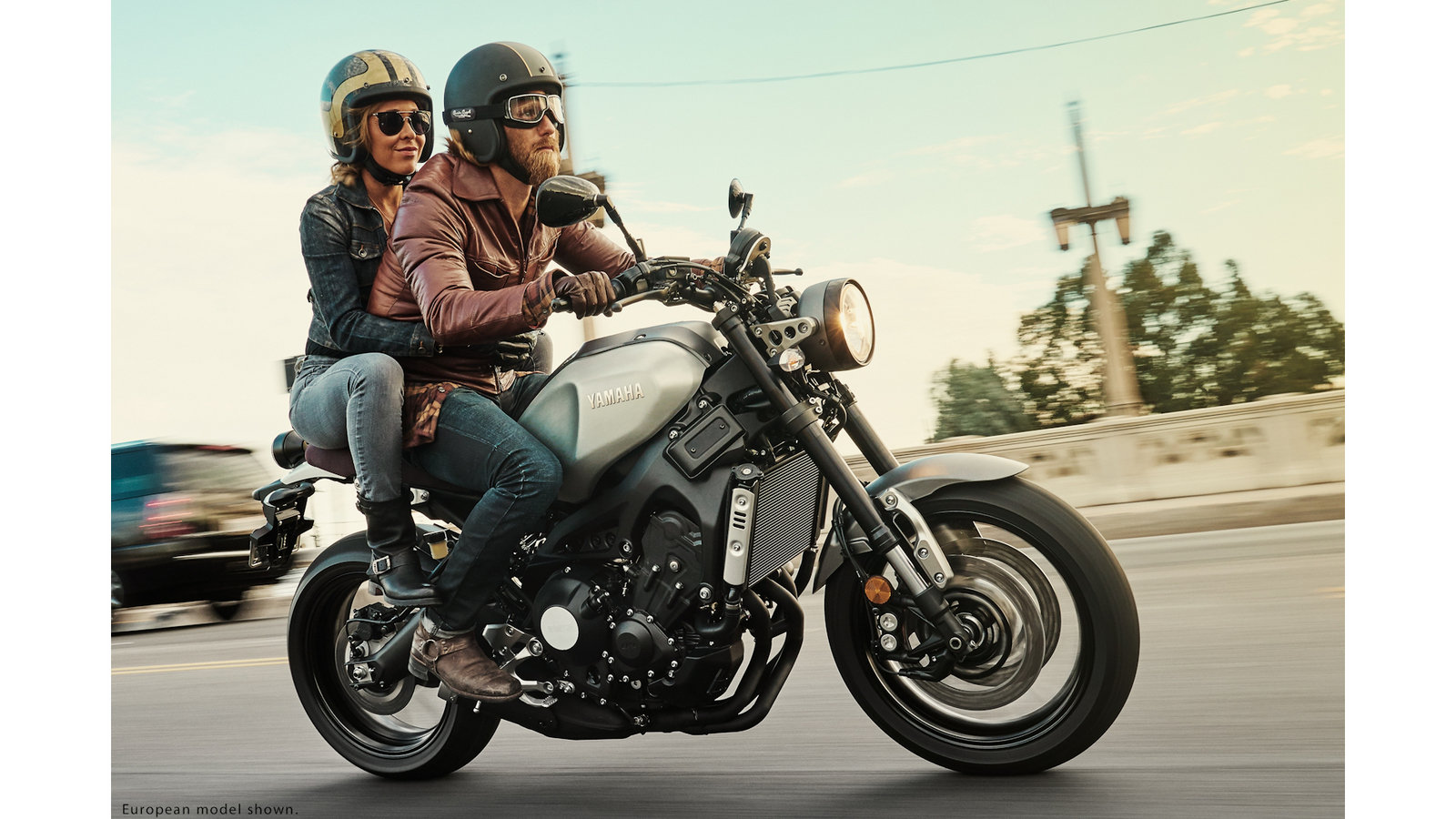 2016 - 2017 Yamaha XSR900 - Picture 674348 | motorcycle review @ Top Speed