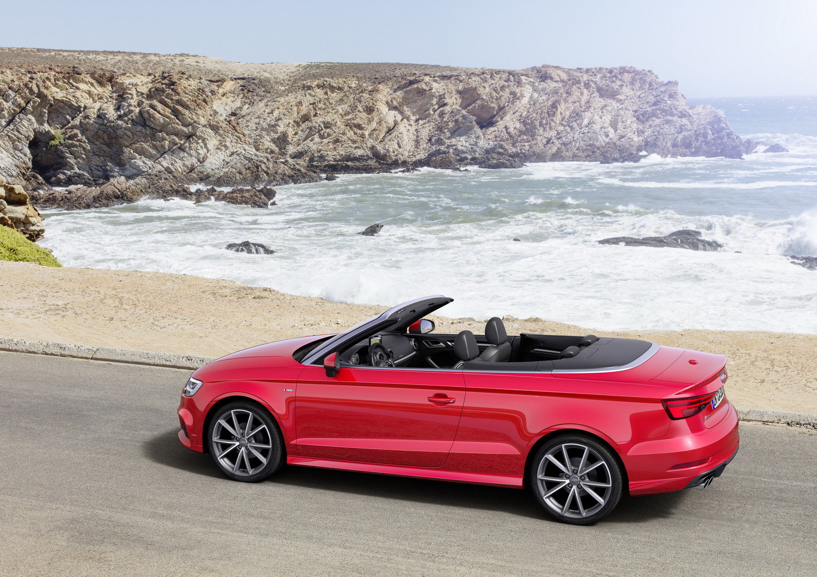 2017 audi a3 convertible picture 671809 car review top speed. Black Bedroom Furniture Sets. Home Design Ideas
