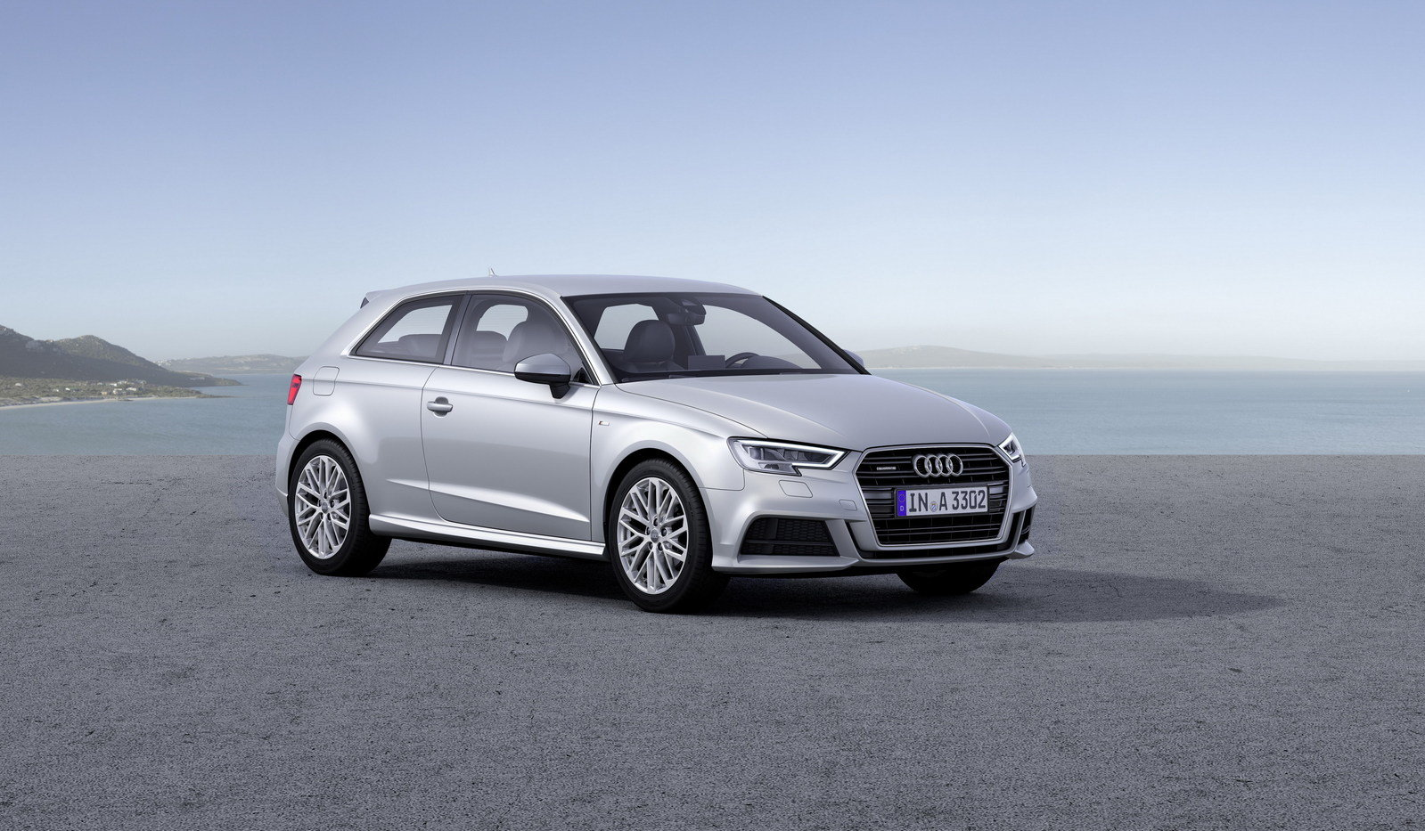 2017 audi a3 hatchback picture 671785 car review top speed. Black Bedroom Furniture Sets. Home Design Ideas