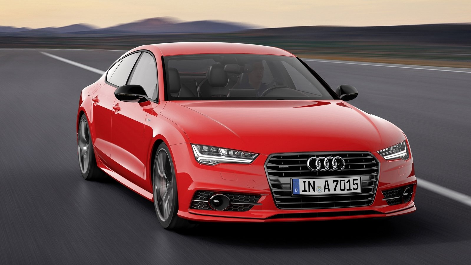 2017 audi a7 review top speed. Black Bedroom Furniture Sets. Home Design Ideas