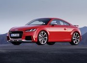 Wallpaper of the Day: 2017 Audi TT-RS - image 673812