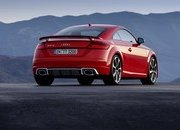 Wallpaper of the Day: 2017 Audi TT-RS - image 673813