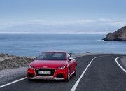 Wallpaper of the Day: 2017 Audi TT-RS - image 673814