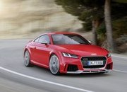 Wallpaper of the Day: 2017 Audi TT-RS - image 673815