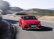 Wallpaper of the Day: 2017 Audi TT-RS - image 673816